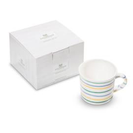 Koffiebeker Buntgeflammt cadeauverpakking - 0,24 l