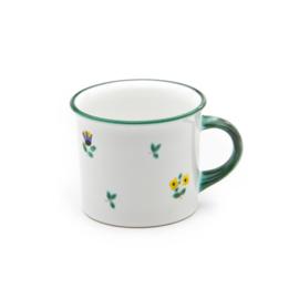 Koffiebeker Alpenbloemen - 0,24 l
