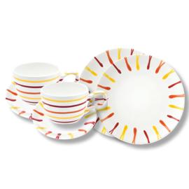Ontbijt voor twee set - Landlust cadeauverpakking