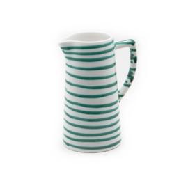 Waterkant Geflammt groen - 1,2 l