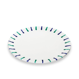Dinerbord Traunsee - 28 cm