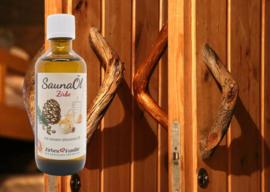 Sauna-olie Zirben - 100 ml