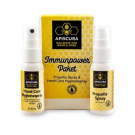 Immuunpower pakket met propolis