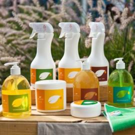 Eco - basispakket van Uni Sapon