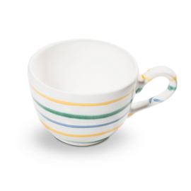 Koffiekopje Buntgeflammt - 0,19 l