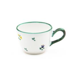 Koffiekopje Alpenbloemen - 0,19l