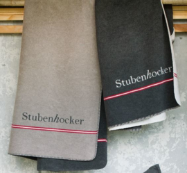 Deken Stubenhocker beige -150 x 200 cm