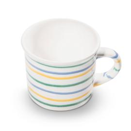 Koffiebeker Buntgeflammt - 0,24l