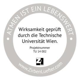 Luchtreiniger ZirbenLüfter® Classic