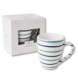 Koffiebeker Max - Traunsee cadeauverpakking