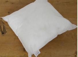 Kussenvulling polyester | 40x40 cm