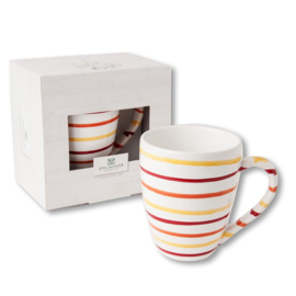 Koffiebeker Max - Landlust cadeauverpakking
