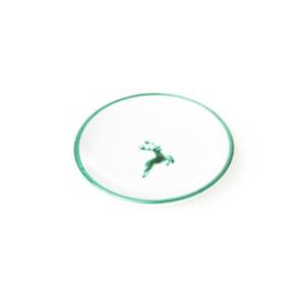 Schoteltje voor koffiekopje  - 15 cm