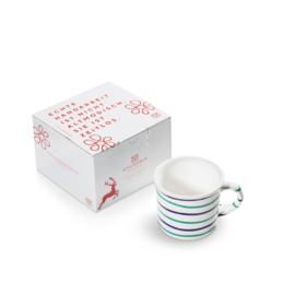 Koffiebeker Traunsee cadeauverpakking - 0,24 l
