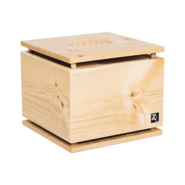 Luchtreiniger ZirbenLüfter® Cube  puur