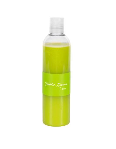 Berken vloeibare zeep - symbool voor geluk