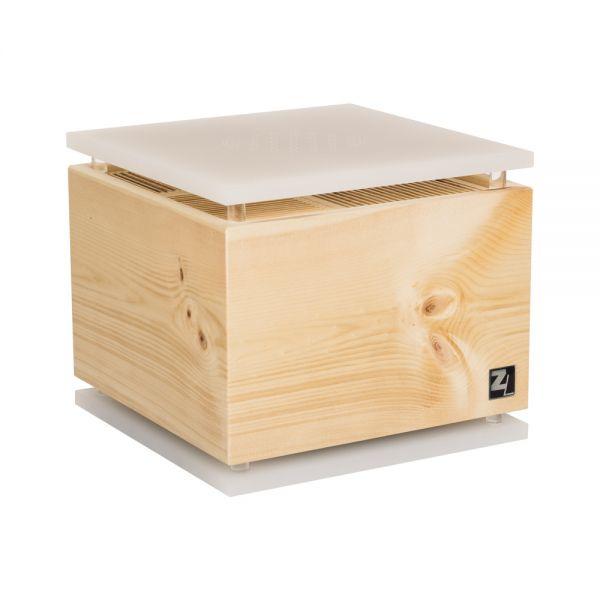 Luchtreiniger ZirbenLüfter® Cube
