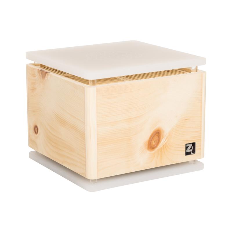 Luchtreiniger ZirbenLüfter® Cube rondo