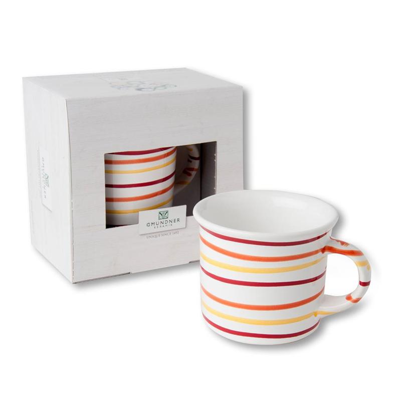 Koffiebeker - Landlust cadeauverpakking