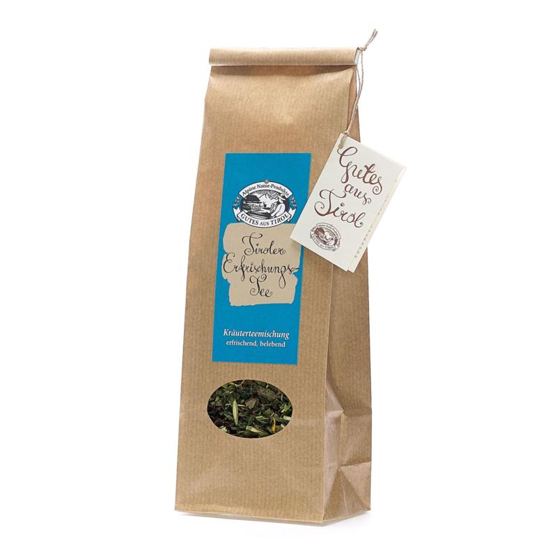 Tiroler Erfrischungs thee - 45 gram