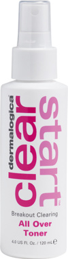 BreakOut Clearing All Over Toner 120ML