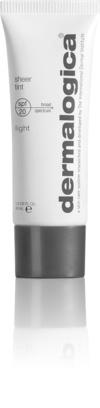Sheer Tint SPF 20 Light 40 ML