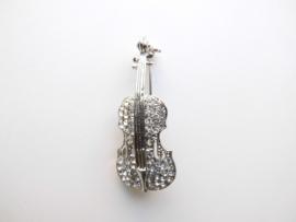 prachtige stradivarius broche