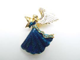 Broche Engel