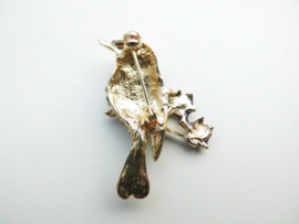 Broche kolibri.