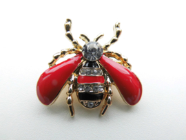 Broche insect 1