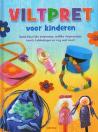 Viltpret voor kinderen