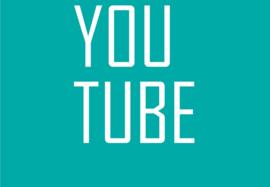 Inspiratie op YouTube