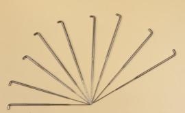 Viltnaalden - combinatie fijn/medium/grof