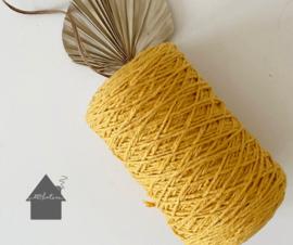 Barbante M Mimosa geel ca. 100 meter