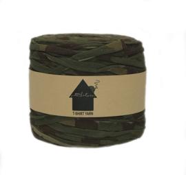 Tshirt garen Camouflage 1