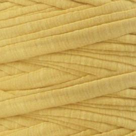 Tshirt garen geel