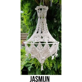 Pakket Kroonluchter Jasmijn