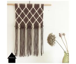 Wandkleed Tiles
