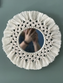 Ronde spiegel 18 cm