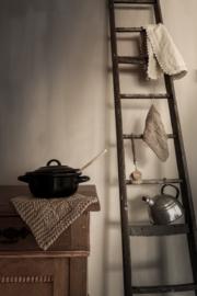 """Pannenlap """"In my Kitchen"""""""
