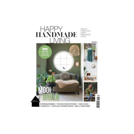 Magazine Happy Handmade Living editie 5