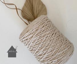 Barbante XL 250 meter Ivoor wit (lees opmerking over kleur)