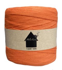 Tshirt garen Oranje