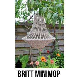 Pakket Kroonluchter Britt Minimop