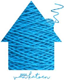 Barbante M Hemels blauw ca. 300 meter