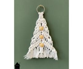 Kerstboom Barbante XL garen