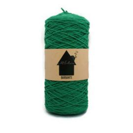 Barbante M Yucca groen ca. 300 gram