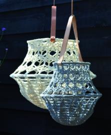 Garenpakket hanging basket Bartje M
