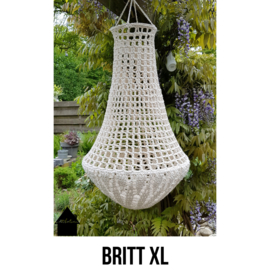 Kroonluchter Britt XL