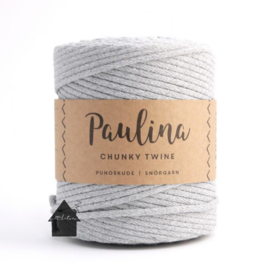 Pauline Chunky Twine light grey